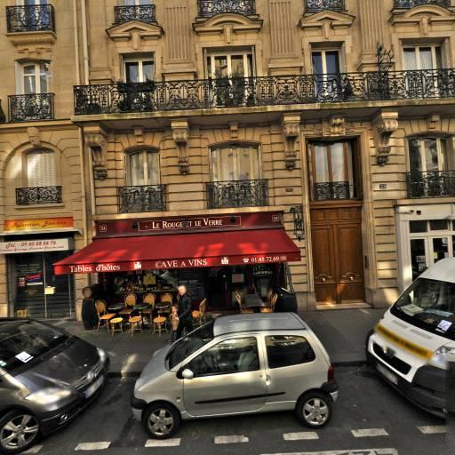 Irenee Passy Flore - Jardinerie - Paris