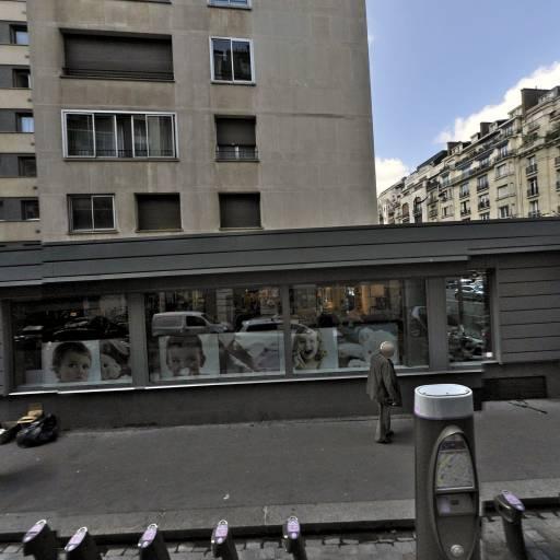 Station Vélib' Guersant - Gouvion-Saint-Cyr - Vélos en libre-service - Paris