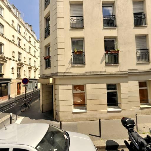 Bureau Projects - Mobilier de bureau - Paris