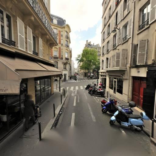 EVS Auto-Ecole - Auto-école - Paris