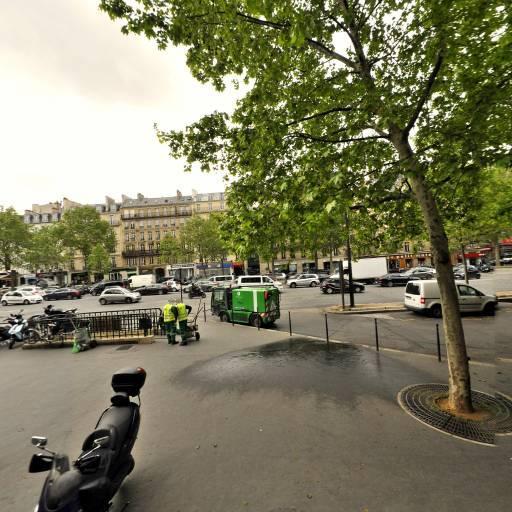 Association Dentaire Française ADF - Organisation d'expositions, foires et salons - Paris