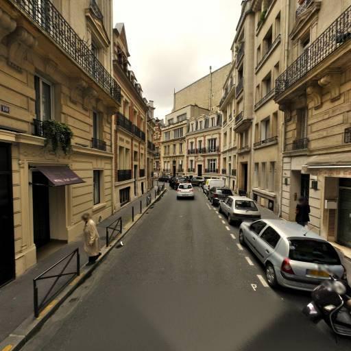 Septieme Films - Production, réalisation et distribution cinématographique - Paris