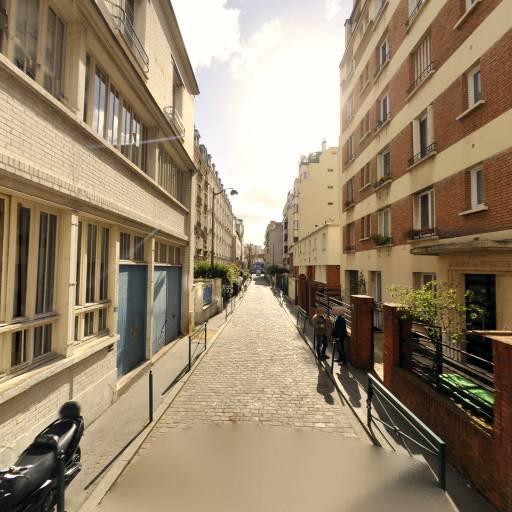AD Seniors - Soins à domicile - Paris