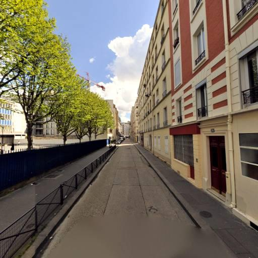 Métropole Concept - Designer - Paris