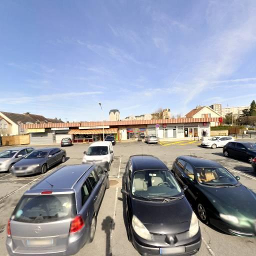 Parking Centre Commercial de Melun - Parking - Melun