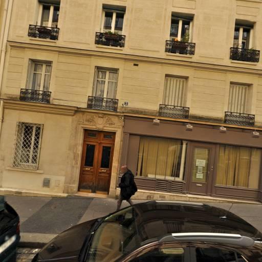 Cb 2 I - Agence immobilière - Paris