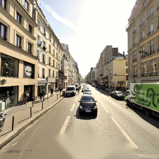 I W D - Création de sites internet et hébergement - Paris