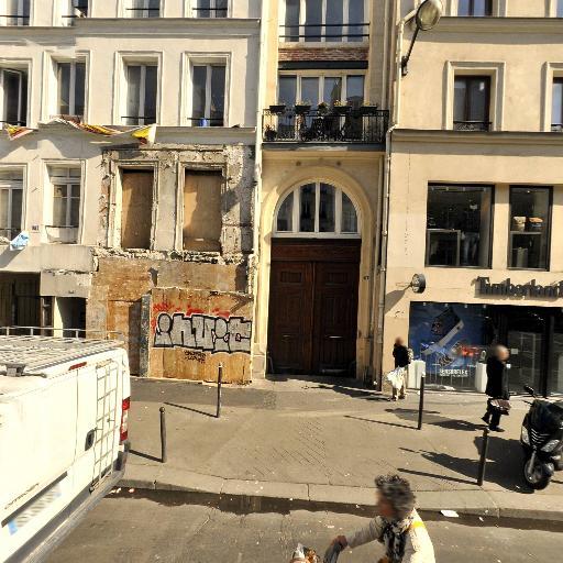 Open Space Paris - Photographe publicitaire - Paris