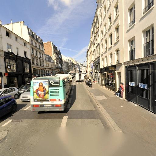 Parking Bastille Saint Antoine - Parking public - Paris