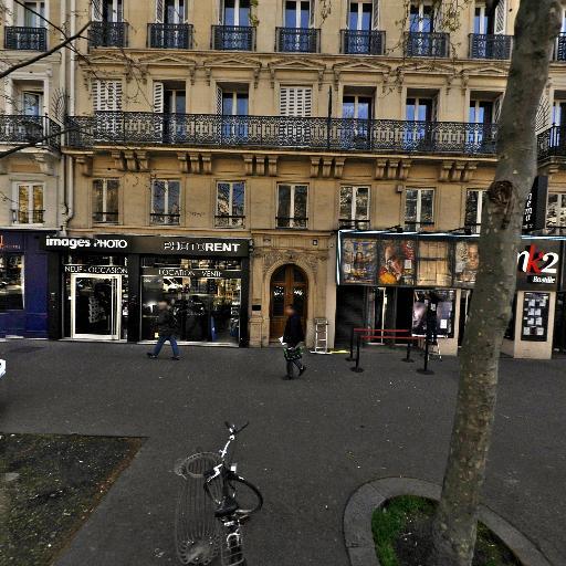Stutz Claude-Eric - Avocat - Paris