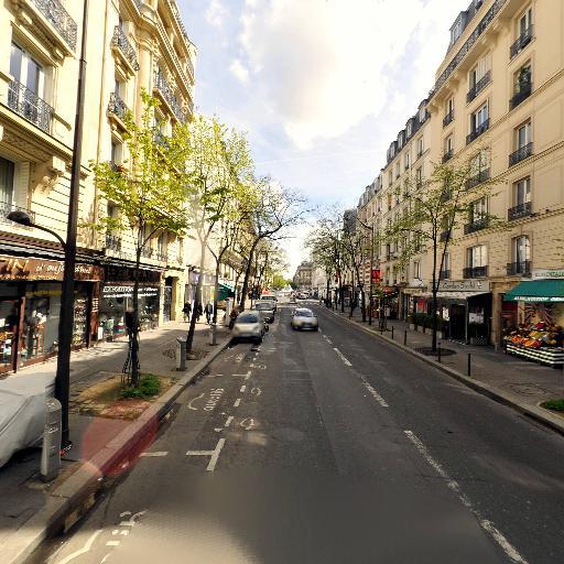 Orpi Agence Gambetta - Agence immobilière - Paris