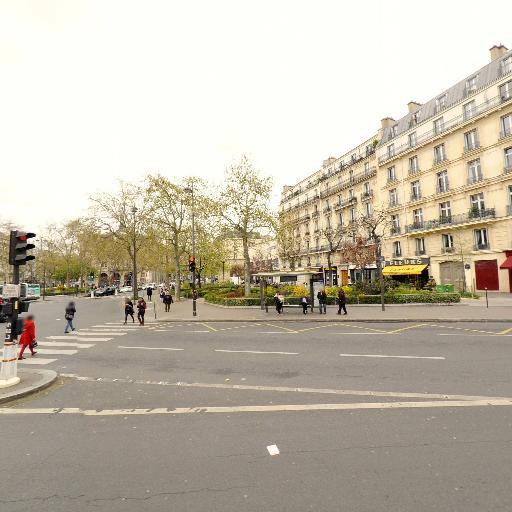 Maison Landemaine Roquette - Boulangerie pâtisserie - Paris