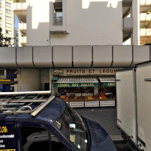 Dewelle Armand - Commerce en gros de viandes - Paris