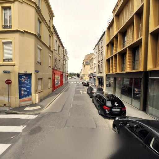 Porte Bazée - Attraction touristique - Reims