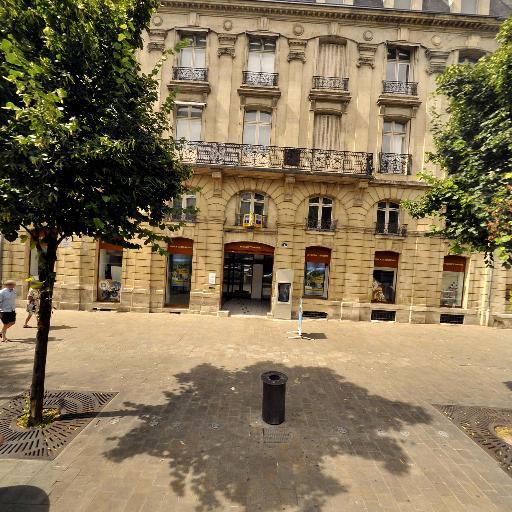Mobilboard Reims - Sites et circuits de tourisme - Reims