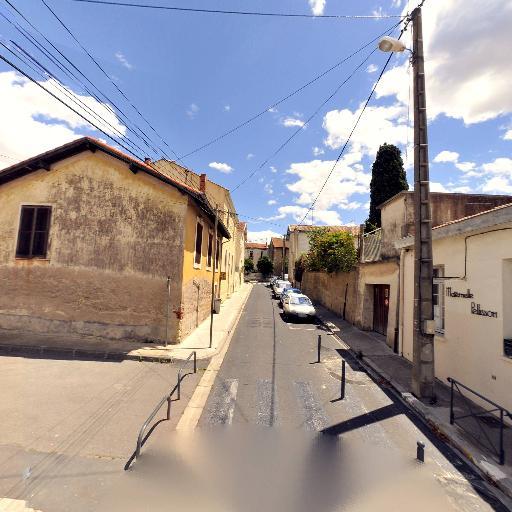 Ecole maternelle Pellisson - École primaire publique - Béziers