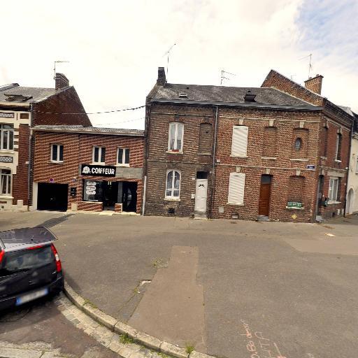 Dufresne Léa - Conseil en organisation et gestion - Amiens