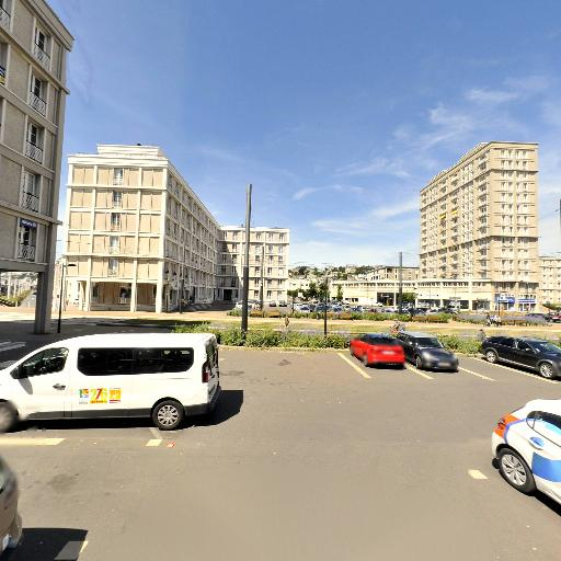 International Peinture - Peinture et vernis - Le Havre