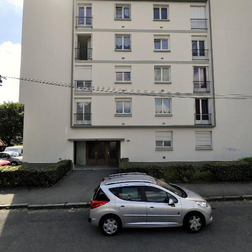 Kerebel Franck - Charpente - Brest