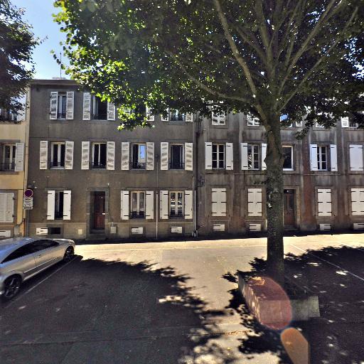 Parking Polygone - Parking - Brest