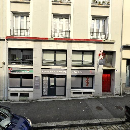 Aide et Soins à domicile Les Mutuelles de Bretagne - Services à domicile pour personnes dépendantes - Brest