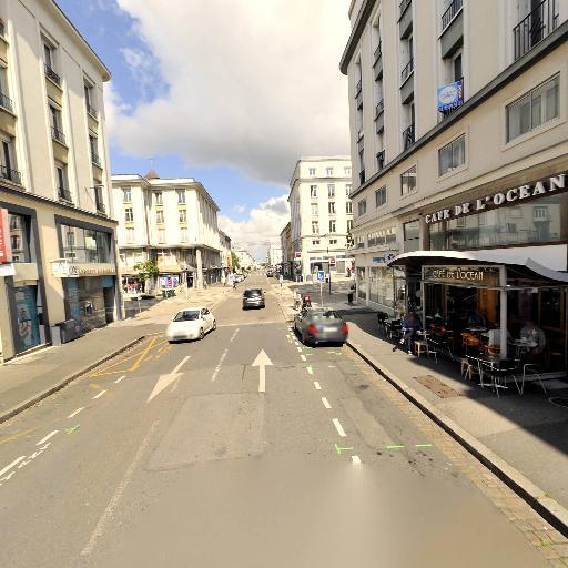 Pharmacie Lafayette Du Centre - Pharmacie - Brest