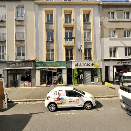 Micro-Ouest - Dépannage informatique - Brest