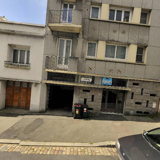 Bénédicte Elies - Soins hors d'un cadre réglementé - Brest