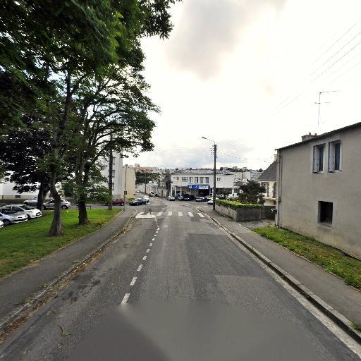 Appartement Therapeutique Brest - Hôpital - Brest