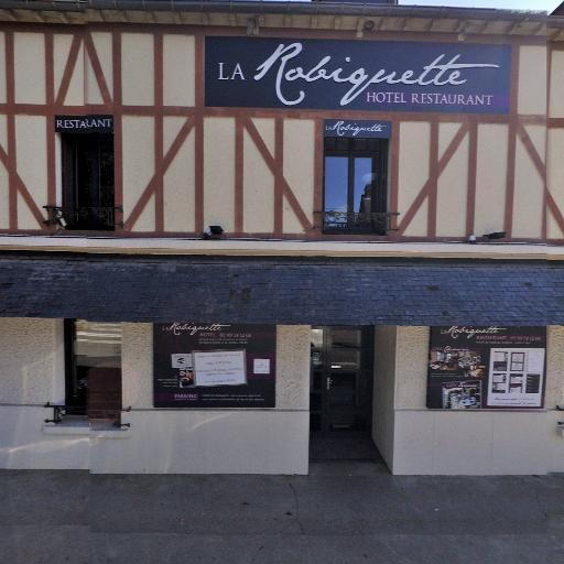 ibis Styles Rennes Saint-Grégoire - Restaurant - Saint-Grégoire