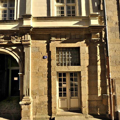 Maison Architecture Espaces Bretagne - Culture et tourisme - services publics - Rennes
