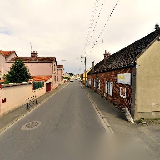 Mai Entreprise - Entreprise de peinture - Chartres