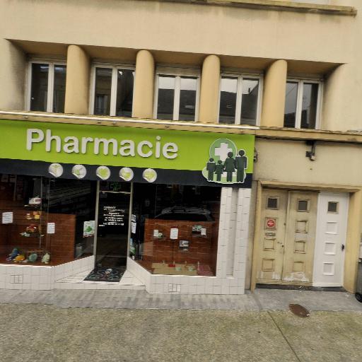 Denner Frank - Pharmacie - Brest