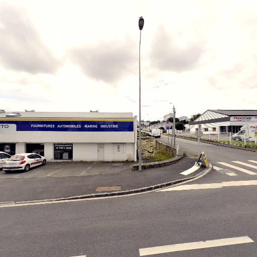 Chaleur de l'ouest - Cheminées et accessoires - Brest