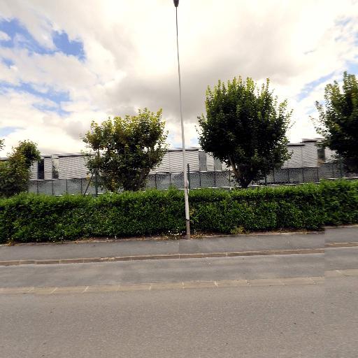 Collège Maryse Bastié - Infrastructure sports et loisirs - Reims