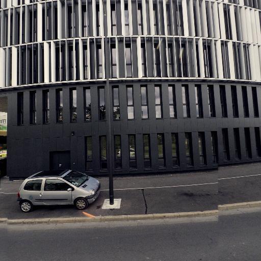 Merciplus - Garde d'enfants - Reims