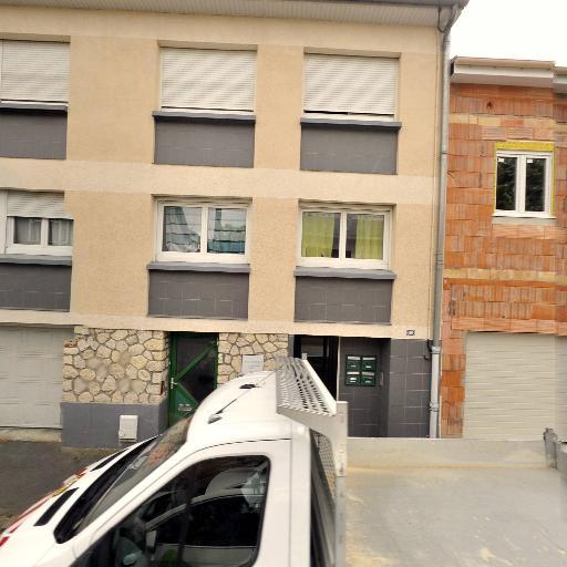 Sixtine Flipo - Coaching de vie - Reims