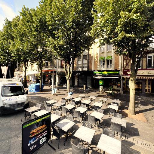 PATES et SAVEURS JMD DEVELOPPEMENT SARL - Grossiste alimentaire : vente - distribution - Reims