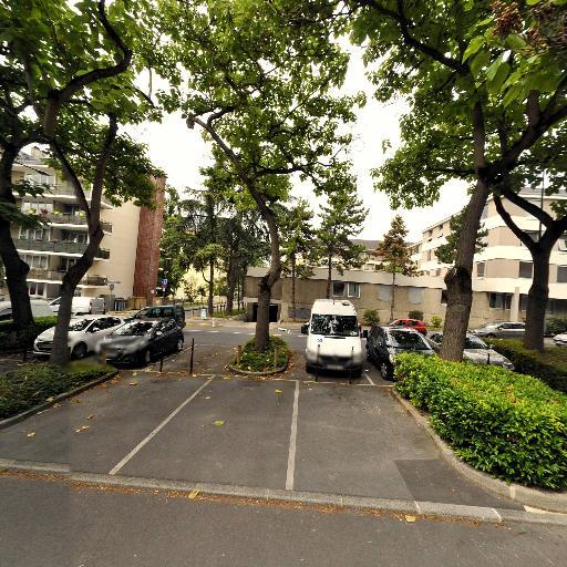 Parking Châtelet - Parking - Reims