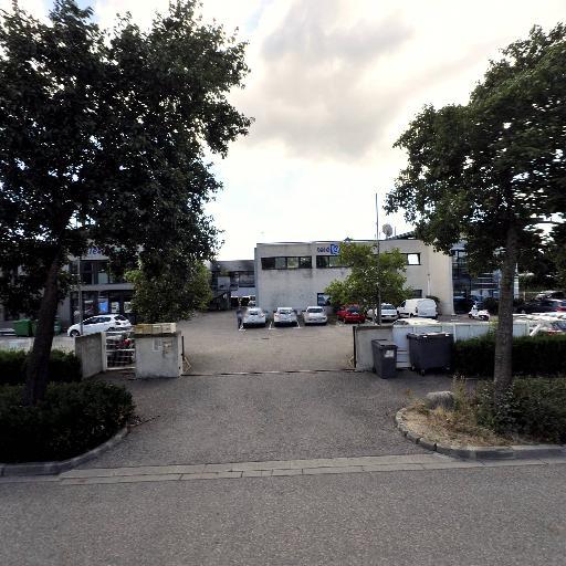 NRCom - Energies & Communications - Fabrication de matériel électrique et électronique - Grenoble