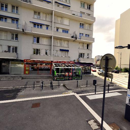 Le Friand - Pâtisserie - Grenoble