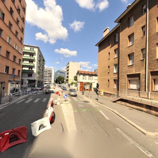 Centre D Impression Numerique - Photocopie, reprographie et impression numérique - Grenoble