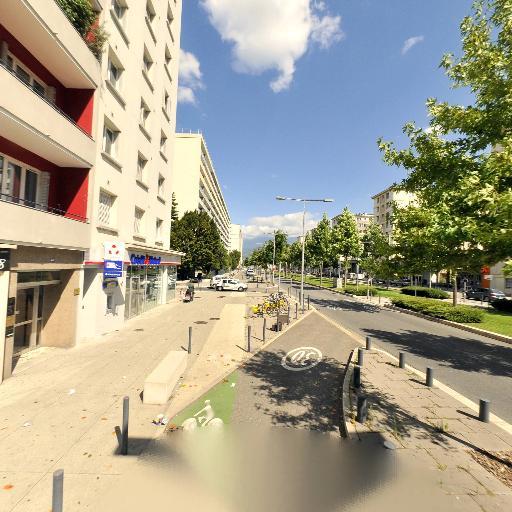 Espace Immo 38 Sarl - Agence immobilière - Grenoble