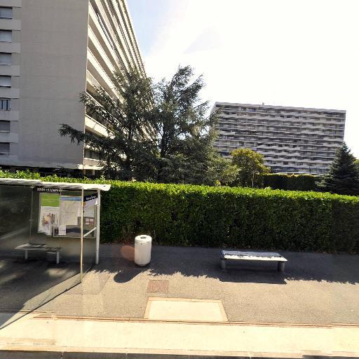 Brulard STE - Architecte - Grenoble
