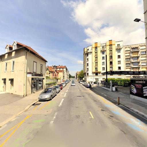 Auto Sécurité Diderot - Contrôle technique de véhicules - Grenoble