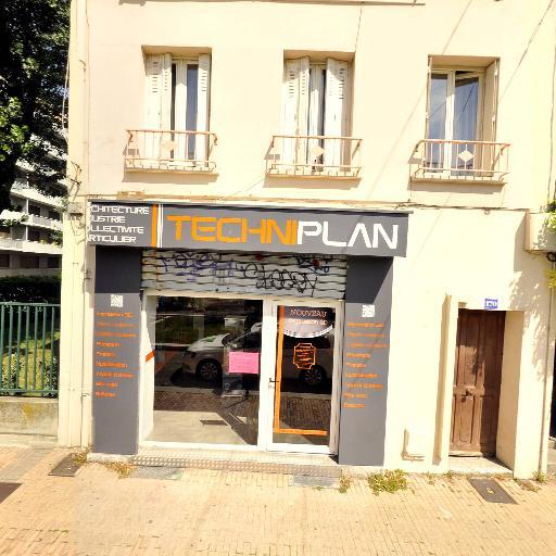 Techniplan - Photocopie, reprographie et impression numérique - Grenoble