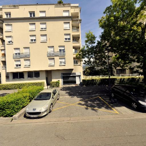 Association Clef - Location d'appartements - Grenoble