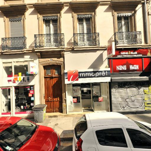 Immoprêt - Courtier financier - Grenoble
