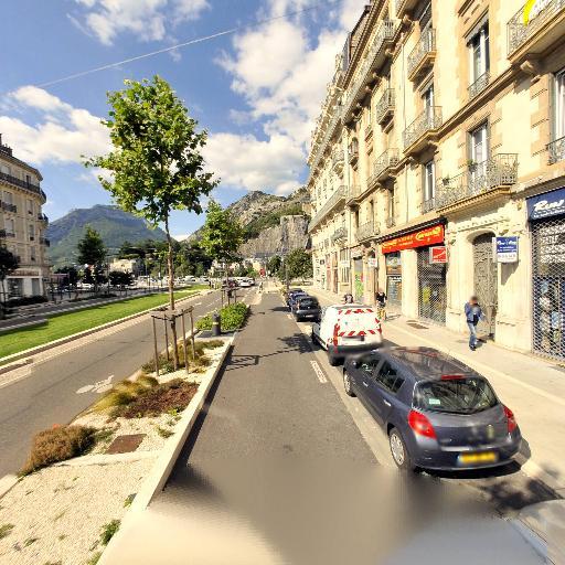 Alpha Bike - Vente et réparation de vélos et cycles - Grenoble