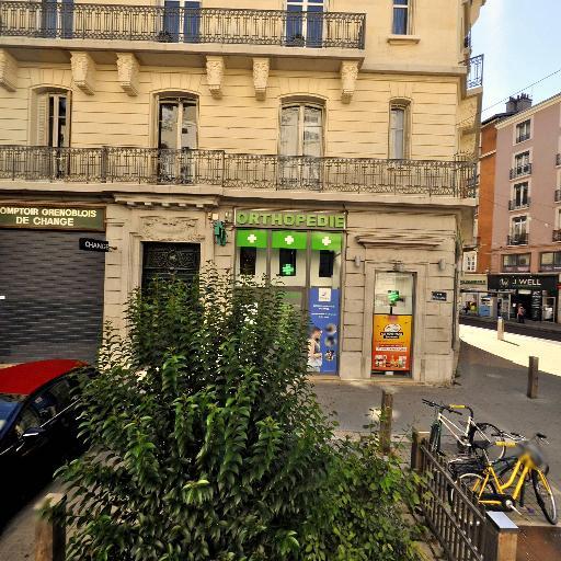 Comptoir Grenoblois de Change - Achat et vente d'or - Grenoble